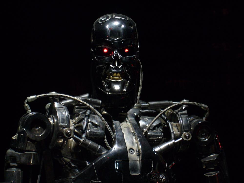 Terminator smart contract