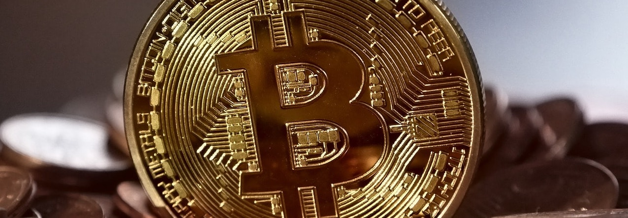 Physical Bitcoin Currency