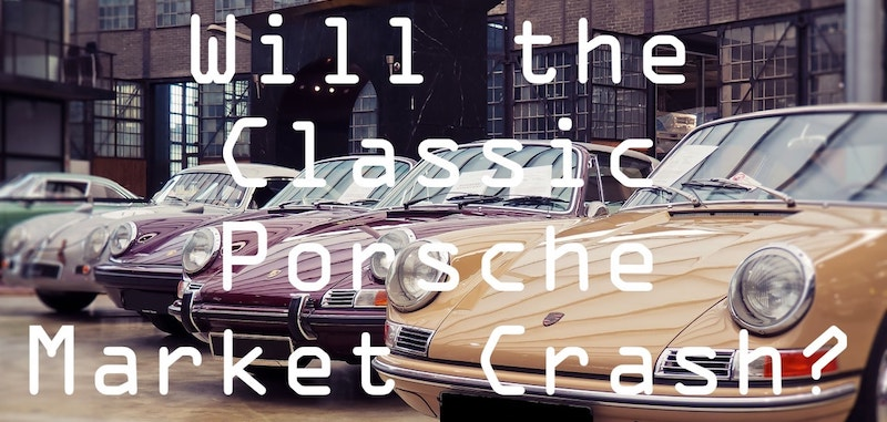 Will the Classic Car Market Crash?