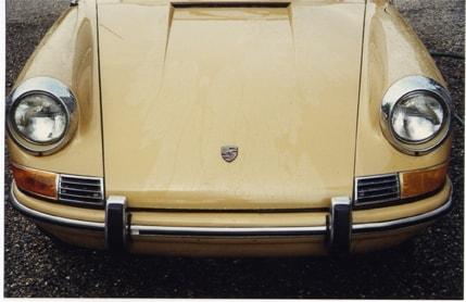 My old 1969 Porsche 912